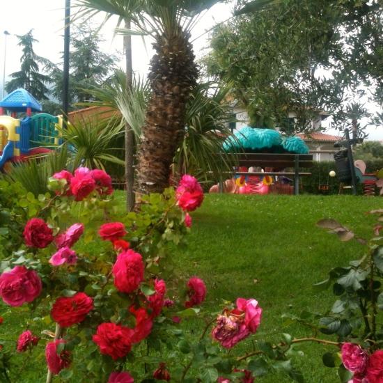 Playground Loano 2 Village