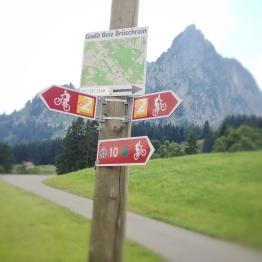 biking switzerland
