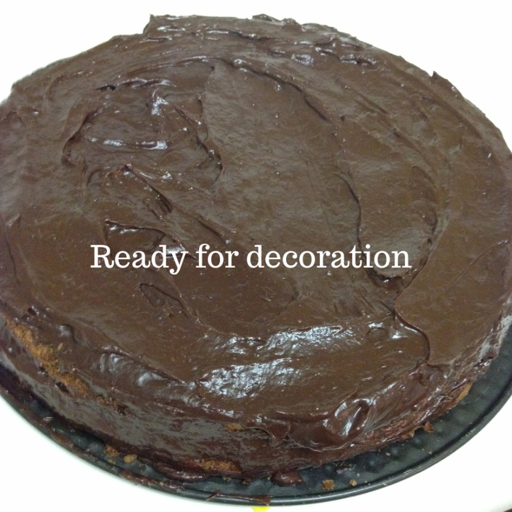 chocoalte cake recipe for thermomix