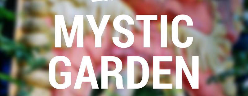 Zurich's Mystic Garden