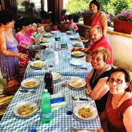 Sicilian dish