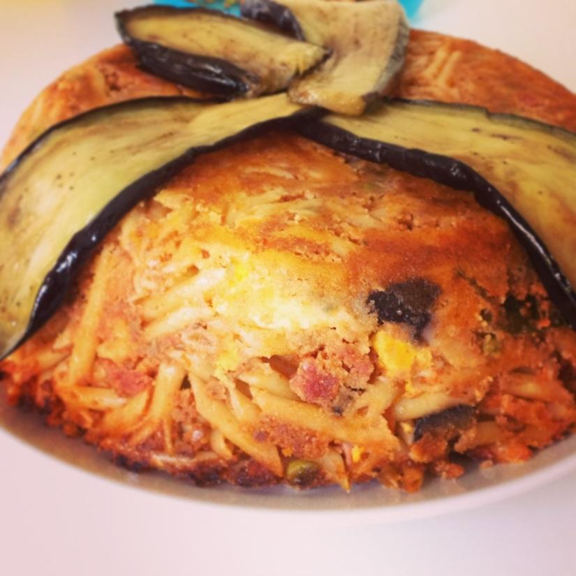 Sicilian Dishes